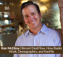 Ken McElroy Rich Dad Real Estate Advisor