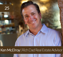 25. Ken McElroy | Rich Dad Real Estate Advisor
