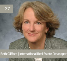 37: Beth Clifford | International Real Estate Developer