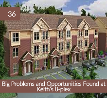 36: Big Problems and Opportunities Found at Keith's 8-plex