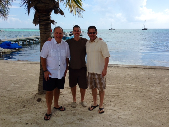The Real Estate Guys, Belize
