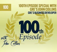 100: 100th Episode Special with GRE's John Collins