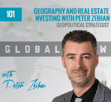 101: Geography and Real Estate Investing with Peter Zeihan