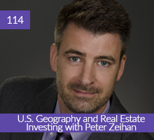 Peter Zeihan | U.S. Geography and Real Estate Investing
