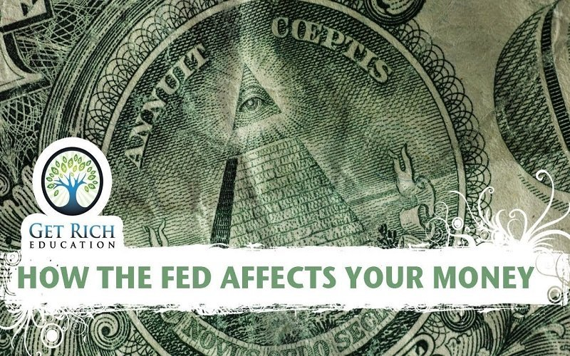 "How ""The Fed"" Works In 3 Minutes"
