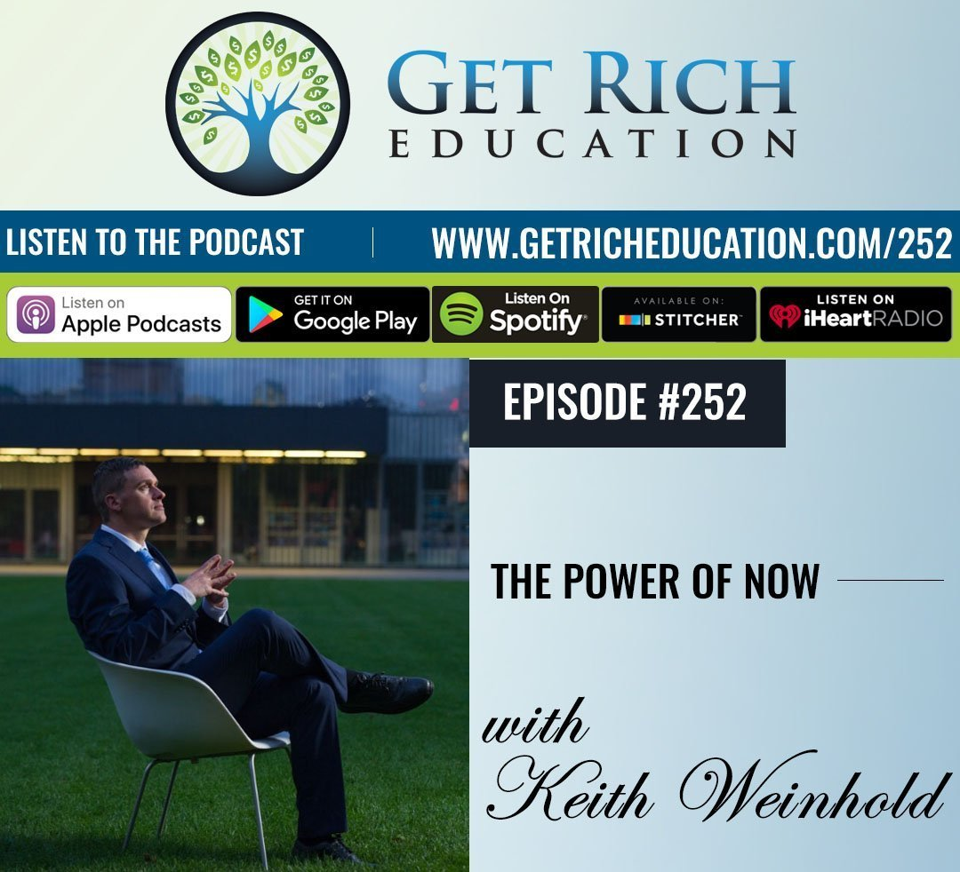 252: The Power Of Now