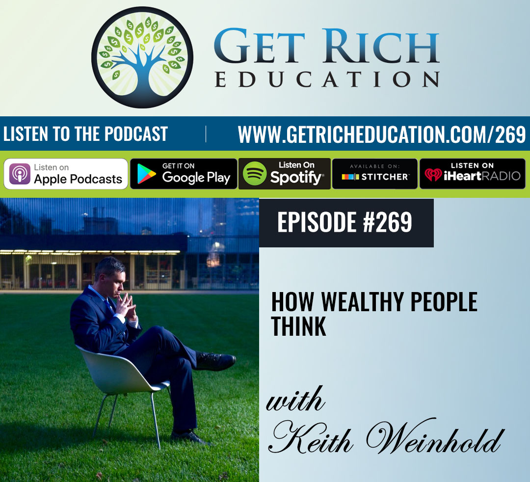 269: How Wealthy People Think