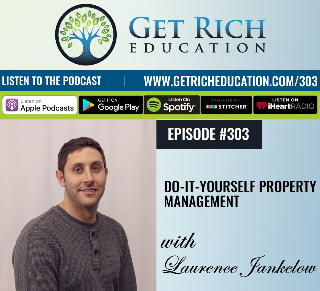 303: Do-It-Yourself Property Management