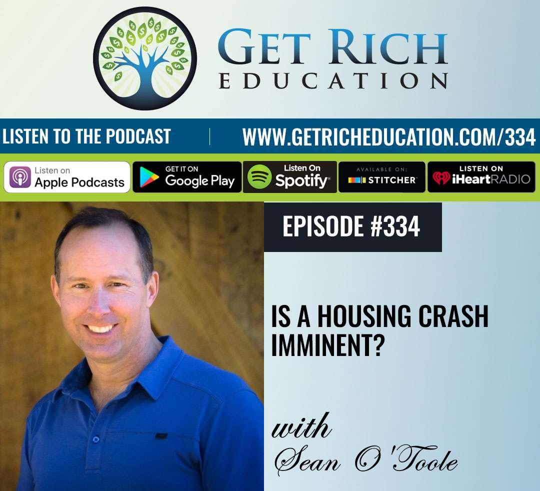 Is A Housing Crash Imminent?