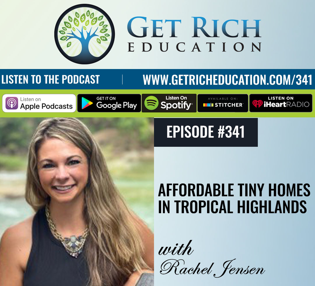 Affordable Tiny Homes In Tropical Highlands