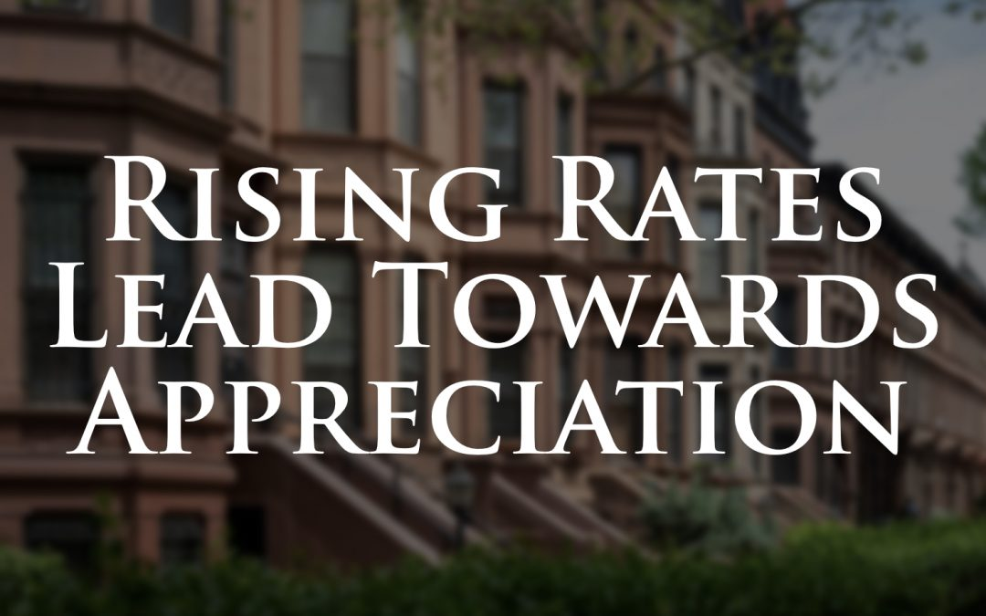 Housing Crashes From Higher Mortgage Rates. Really?