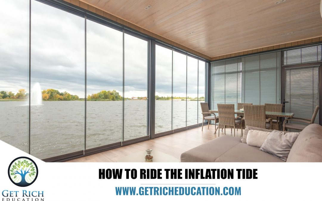 How To Ride The Inflation Tide