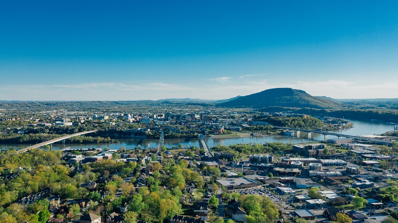 Chattanooga Real Estate Investing