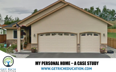 My Personal Home – A Case Study