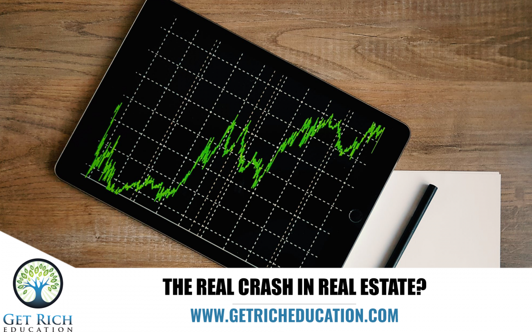 The Real Crash In Real Estate?